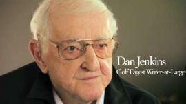 Dan Jenkins: In His Own Words