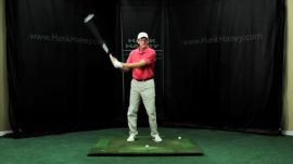 Hank Haney-The 3-Part Drill