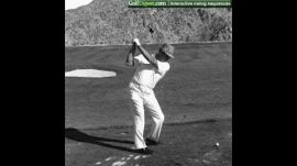 Sam Snead's Signature Swing