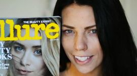 Copy the Cover: Ashley Olsen