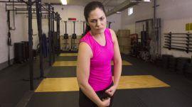 Laura Prangley vs. CrossFit