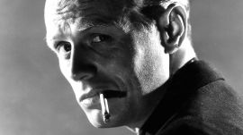 Film Snob: Kiss of Death and Film Noir Star Richard Widmark