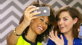 Taking Your Best Selfie with Katie Jane Hughes