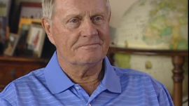 Jack Nicklaus on the Olympics and the Growth of the Game