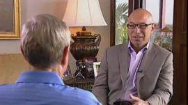 Jack Nicklaus Talks to Tim Rosaforte