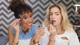 DJ Chelsea Leyland's Must-Have Makeup Essentials
