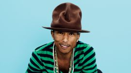 What's the Secret to Pharrell's Style?
