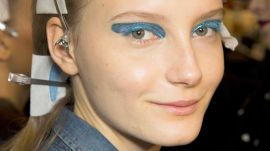 The Look of Christian Dior Fall 2014