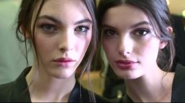 The Look of Dolce & Gabbana Fall 2014