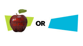 Unwashed Fruit vs. No Fruit at All