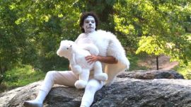 A Song for Gus the Polar Bear