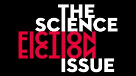 The Science Fiction Issue, by Dan Winters
