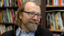 Office Hours with George Saunders