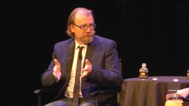 George Saunders and Deborah Treisman (Edited)