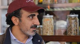 Hamdi Ulukaya's Favorite Flavors