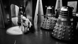 The Daleks Must Survive!