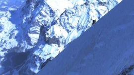 Ueli Steck, Swiss Mountain Climber