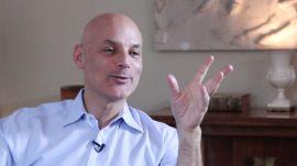 Daniel Mendelsohn Discusses Mary Renault