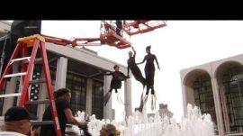 Rhinemaidens Rising: Behind the Scenes