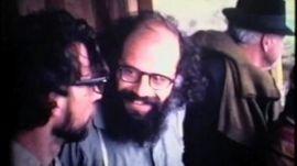Allen Ginsberg's Tugboat Ride