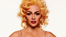 See Makeup Expert Kandee Johnson Transform into 1990s Madonna in 30 Secs!