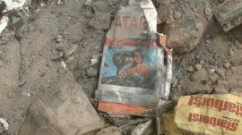 Excavating the Atari E.T. Video Game Burial Site
