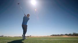 Breaking 80: Learn to Swing Fast Like the Pros
