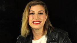Meet Sarah Uslan