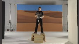 Jeff Ritter: Sand Strong