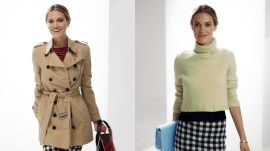 Two Ways to Style a Derek Lam Gingham Skirt