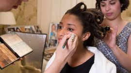 Behind the Scenes of a Teen's Prom Makeover