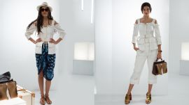 Two Ways to Style an Alexander McQueen Top