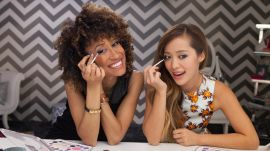 Michelle Phan Shows You How to Master the Perfect Smoky Eye