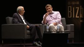 Tech Entrepreneur & Investor Chris Dixon Explains Why You Should Give a Damn About Bitcoin