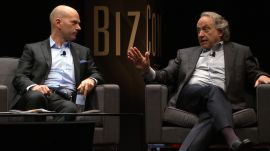 What's a Robot in 2014? Rodney Brooks and Andrew McAfee Debate