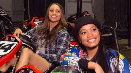 Cupcakes and Go-Karts with Keke Palmer and Bestie Jessica Shamburger