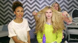 3 Steps to the Perfect Beachy Waves
