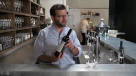 Pour Like a Pro: Decanting