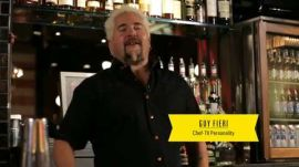 Shot & A Beer with Guy Fieri