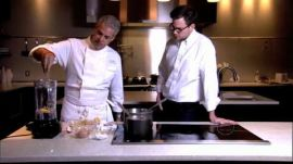 Hollandaise Sauce with Chef Eric Ripert