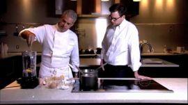 Hollandaise Sauce with Chef Eric Ripert