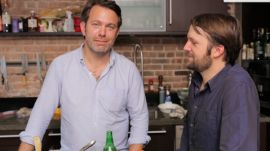 Making Vegetables with René Redzepi