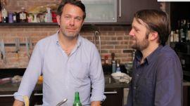 Making Vegetables with René Redzepi