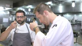 Inside the Relationship Between Momofuku's Culinary Lab and Restaurants