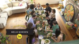 It's My Party: Melia Marden