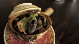 Hot Pots and Clambakes With Dale Talde