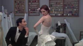 Zac Posen and Coco Rocha Reveal His New Collection for David's Bridal
