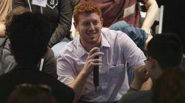 Genius Teens Unite at the Thiel Foundation's Under 20 Summit