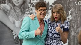 Taylor Swift on Her Style Icons and Biggest Fashion Regret