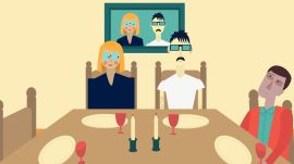How to Sound Smart at a Dinner Party (And Never Be Invited Back)